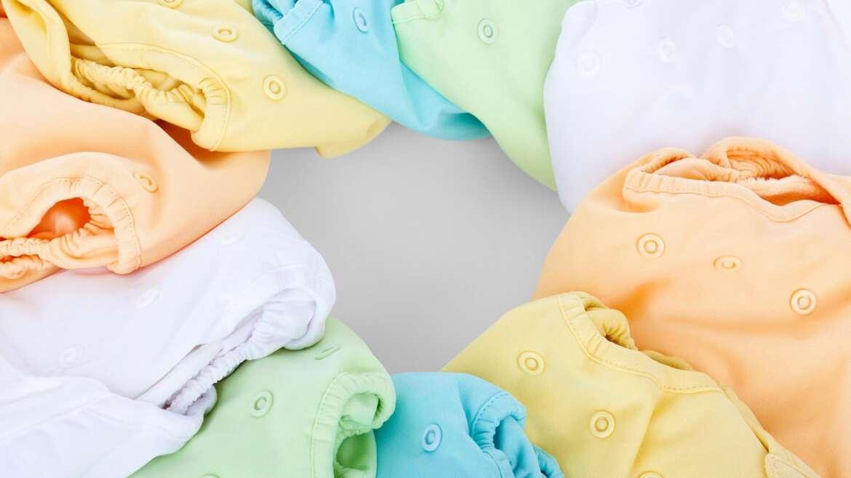 Warsztaty pieluchowania wielorazowego